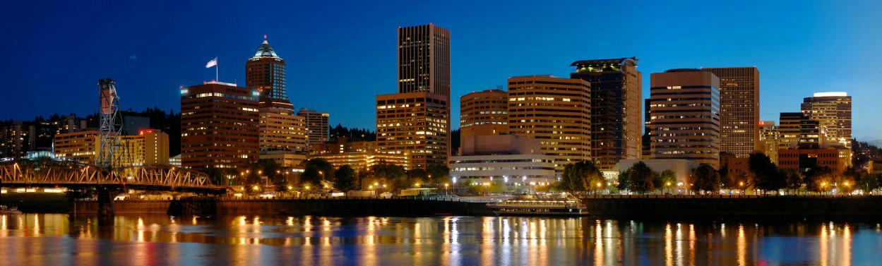 Portland_Night_panorama